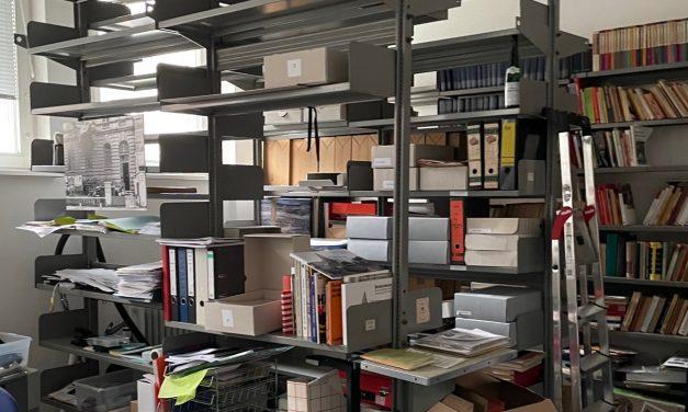 "Der Verein ""Frankfurter Archiv der Revolte e.V."""